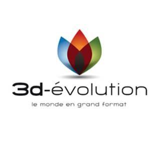 3D Evolution